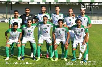 نادي العربي الكويتي - النصر