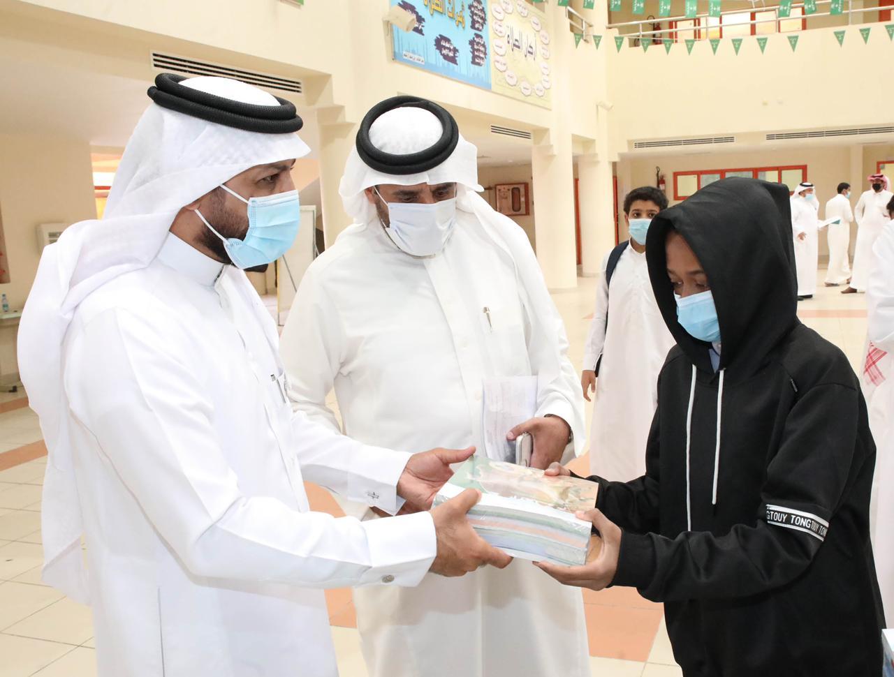 مدارس تعليم عسير تستقبل أكثر من 200 ألف طالب وطالبة - المواطن