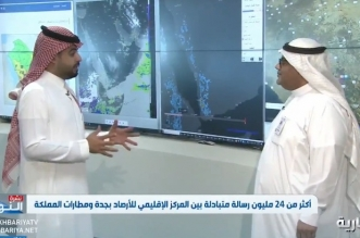 الأرصاد: نعمل على برنامج الاستمطار الصناعي.. أولى مراحله في منطقتين - المواطن