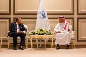 مدير مركز الأمم المتحدة لمكافحة الإرهاب: دور اعتدال رائد عالميًّا - المواطن
