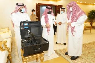 وحدة الأحوال تقدم خدماتها لمنسوبي الشؤون الإسلامية في الجوف - المواطن