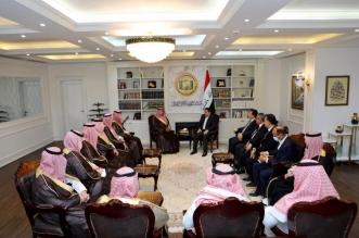 الأمين العام لـ اعتدال في العراق لبحث جهود مكافحة التطرف - المواطن