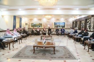 الأمين العام لـ اعتدال يواصل لقاءاته في العراق حول جهود مكافحة التطرف - المواطن