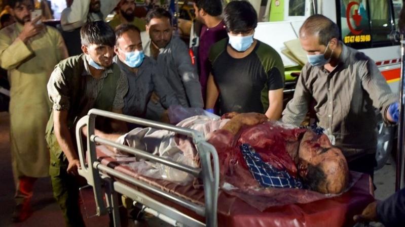 قائد القوات المركزية الأمريكية: انتحاريان هاجما مطار كابل ومقتل 12 جنديًا أمريكيًا - المواطن