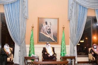 أمير تبوك: مشروعات رؤية 2030 توفر الوظائف والتدريب للسعوديين بجميع المناطق - المواطن