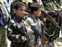 الإرياني: ميليشيا الحوثي تواصل عسكرة وتجنيد الأطفال