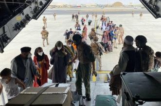 انسحاب القوات الأمريكية بالكامل من أفغانستان بعد نحو 20 عامًا - المواطن
