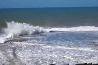 زلزال عنيف بقوة 7.1 درجة يضرب جنوبي المحيط الأطلسي - المواطن