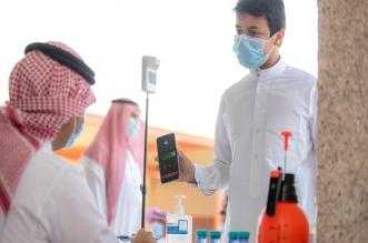 قررت وزارة التعليم منع دخول الهواتف الذكية في المدارس وذلك بعد السماح المؤقت باستخدامها في أول أيام العام الدراسي الجديد.