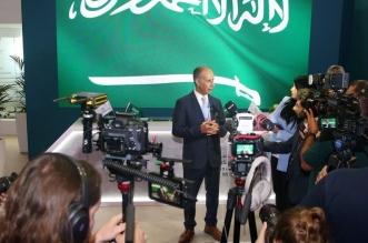 أبرز أحداث اليوم الأول من مشاركة الجناح السعودي بمعرض DSEI - المواطن