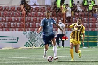 4 مباريات في دوري يلو اليوم - المواطن