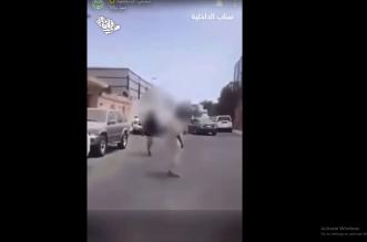 ضبط مواطن أطلق النار على آخر في جدة بسبب خلاف - المواطن