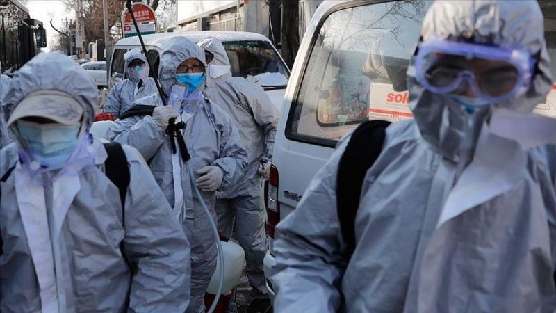 السلطات الصينية تتحرك بعد تفشي حالات كورونا مجددًا