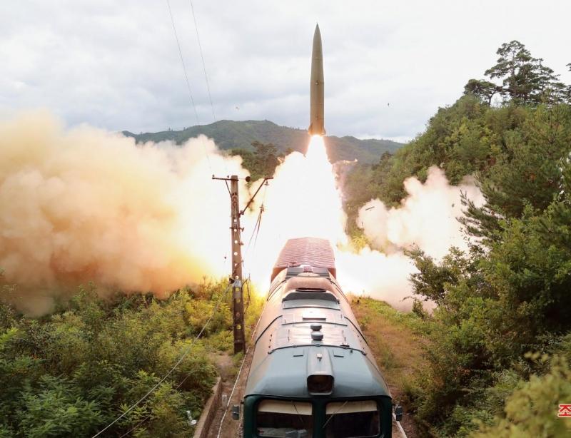 الطاقة الذرية تكشف خبايا بشأن نووي كوريا الشمالية