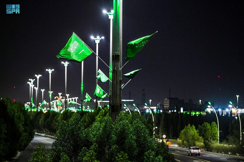اليوم الوطنياليوم الوطني تبوك