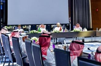 الفالح: السعودية وعُمان تسيران في الاتجاه التنموي الصحيح - المواطن