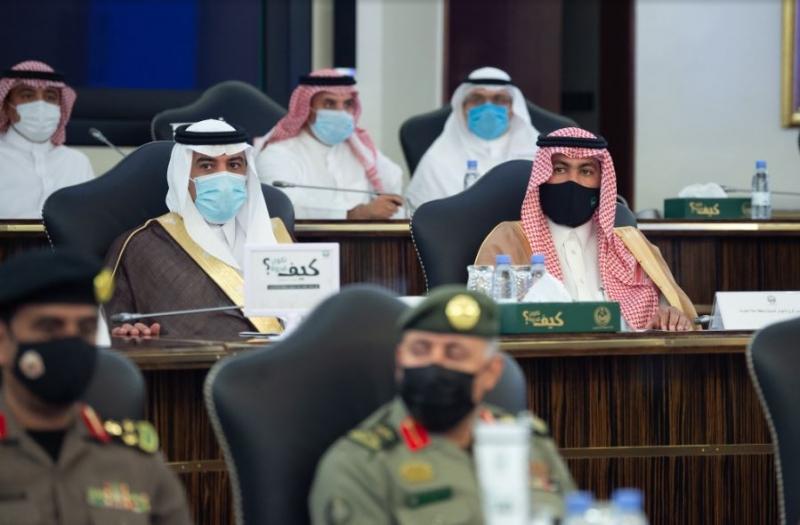 الفيصل يطلق ملتقى مكة الثقافي