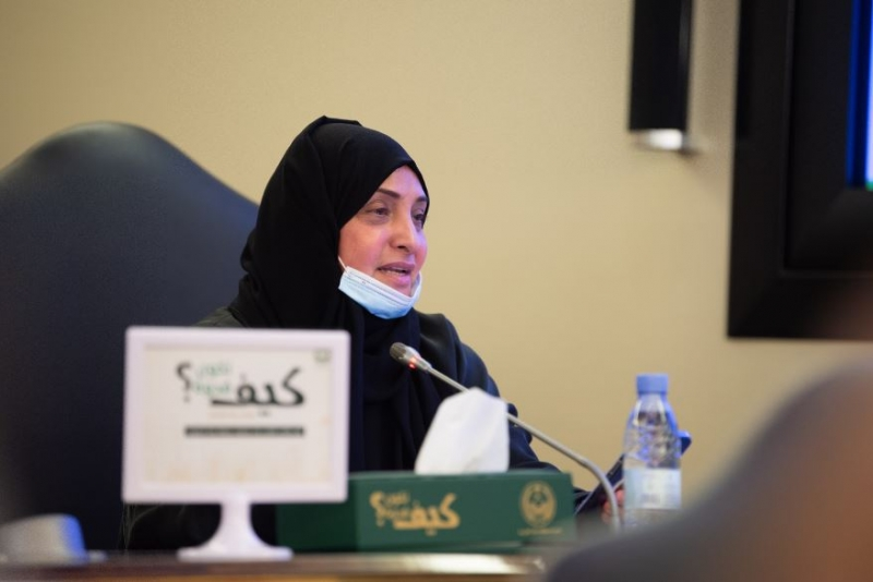 الفيصل يطلق ملتقى مكة الثقافي: ماضون قدمًا في عالم التقنية ومواكبة تحولاته - المواطن