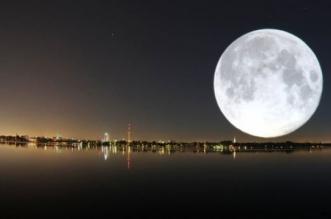 فلكية جدة: قمر الحصاد يزين سماء السعودية غداً الاثنين - المواطن