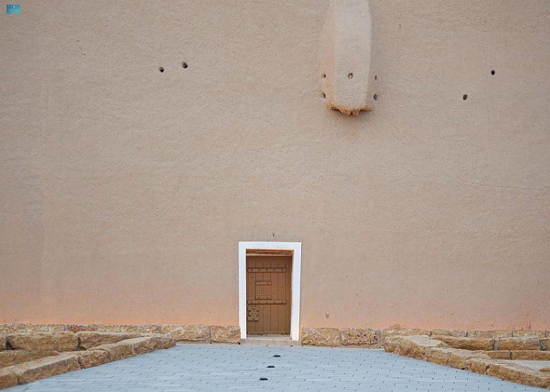حصن المصمك يطل بشموخه التاريخي العريق منذ 156 عامًا - المواطن