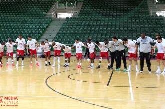 الوحدة لكرة اليد