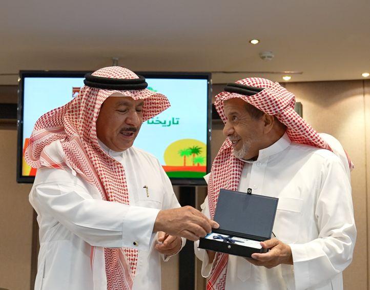 اليوم الوطني مكتبة الملك عبدالعزيز (2)