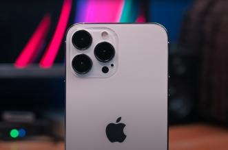 تسريب جديد عن آيفون 13 يكشف عن تحديث خرافي للكاميرا