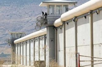 تكلفة البحث عن الفارين من سجن جلبوع بلغت 30 مليون دولار