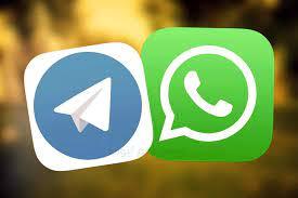 5 ميزات فريدة لـ تليغرام لن تراها في تطبيق واتساب - المواطن