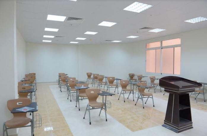 جامعة الملك خالد برجال ألمع