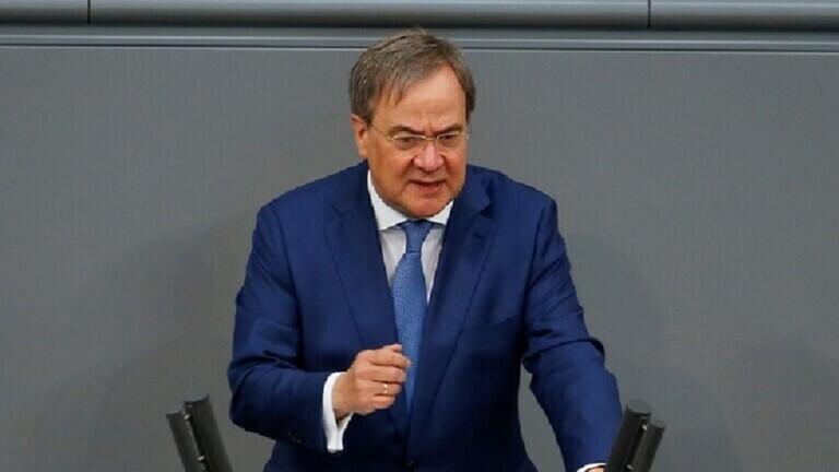 خليفة أنجيلا ميركل يرتكب خطأ فادحًا بخصوص الانتخابات الألمانية