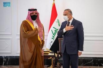 رئيس الوزراء العراقي يستقبل وزير الداخلية لبحث العلاقات وتعزيز التعاون - المواطن