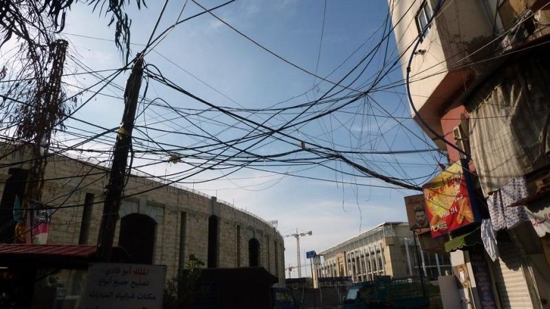 سياسي لبناني الكهرباء أردنية والغاز مصري فأين لبنان؟