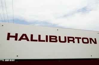 شركة هاليبورتون