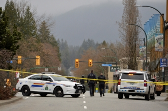 إصابة 3 أشخاص في حادث طعن بمدينة مونتريال الكندية - المواطن