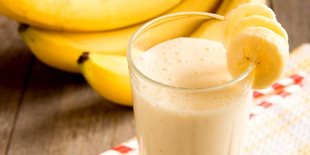 تناولوا عصير الموز لمواجهة التقلب المزاجي