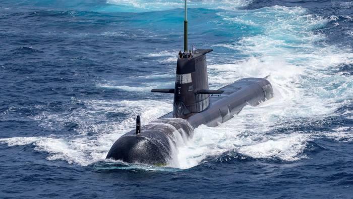 فرنسا أستراليا خدعتنا بالكلام المعسول قبل صفعة الغواصات