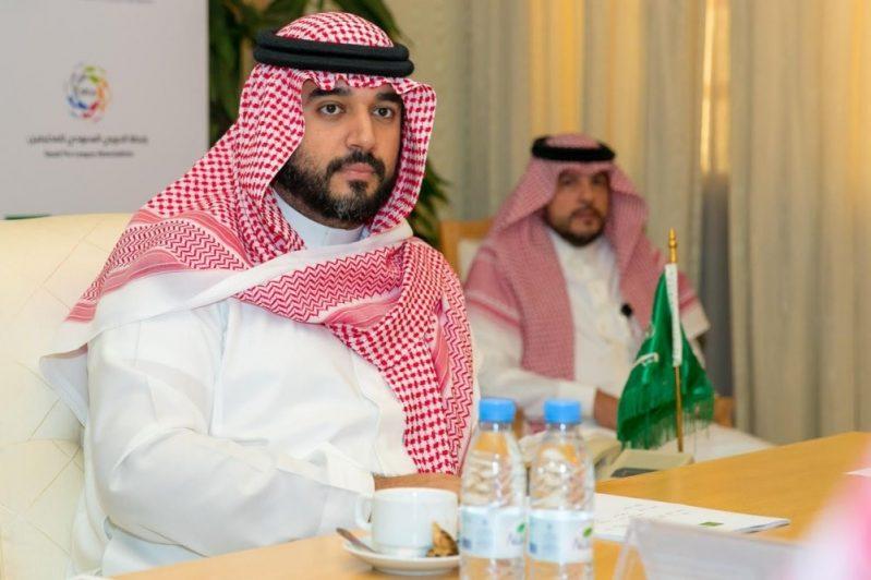 فيصل بن بندر - الرياضات الإلكترونية السعودية