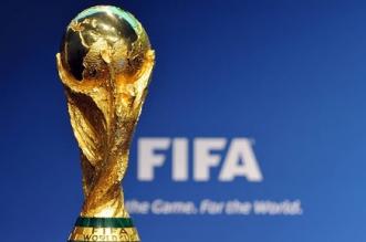 كأس العالم - مباريات تصفيات المونديال