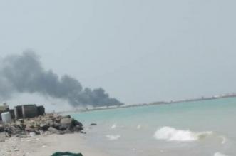 الحكومة اليمنية: الهجوم على ميناء المخا تحدٍ صارخ لجهود إنهاء الحرب - المواطن