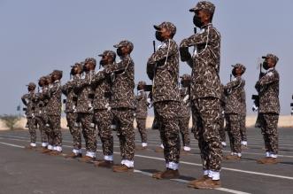 قوات أمن المنشآت