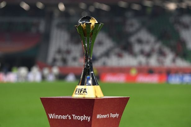 كأس العالم للأندية