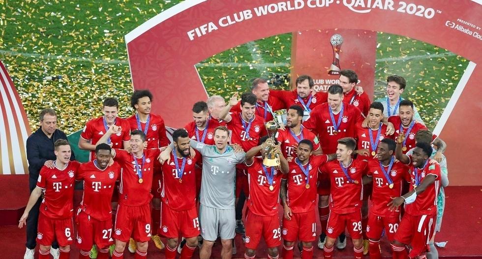 4 دول تتنافس على تنظيم كأس العالم للأندية