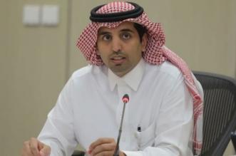 ماجد المزيد بعد تعيينه محافظًا لهيئة الأمن السيبراني: قطاع ناجح ورائد عالميًّا - المواطن