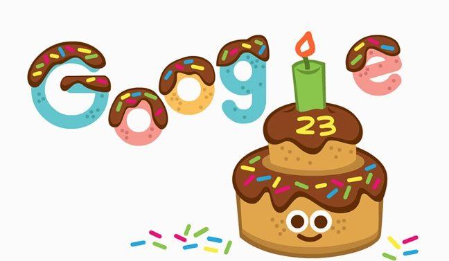 ما السر وراء اسم محرك البحث Google ؟