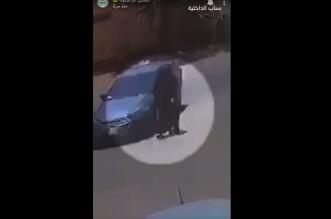 القبض على مواطنين سرقوا مركبة وتعدوا على النساء في أسواق وأحياء الرياض - المواطن