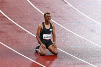 علي النخلي يتأهل لسباق 200م في دورة الألعاب البارالمبية - المواطن