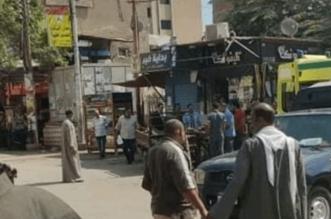 جزار يذبح زوجته ويشق بطنها نصفين في مصر - المواطن