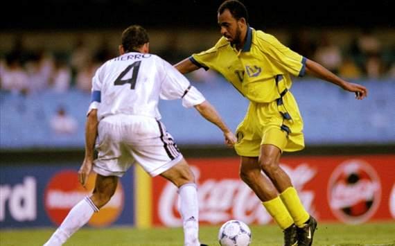 النصر في مونديال الأندية 2000