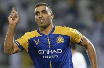 هدف حمدالله الافضل في الجولة الثالثة بـ دوري محمد بن سلمان - المواطن